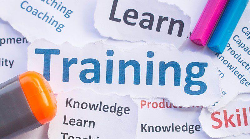 Training word