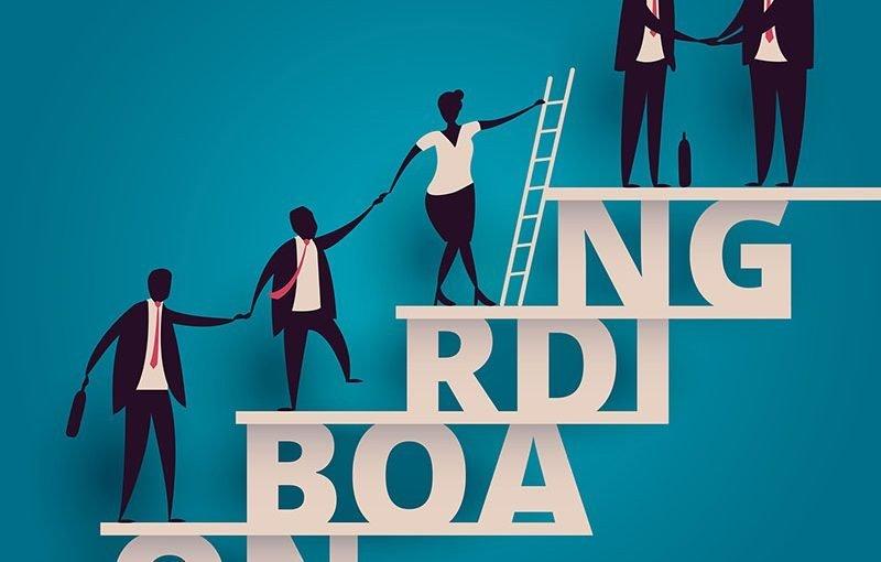 onboarding ladder