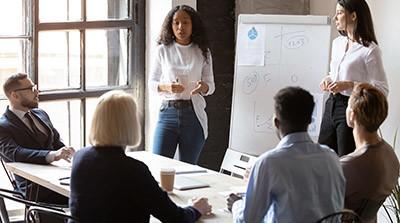 Sales Presentations Online Course